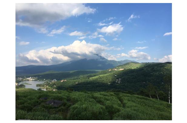 夏の研修旅行 in 長野